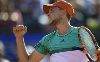 Thiem to meet Almagro in Argentina Open final