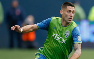 MLS Review: Sounders rout Dallas on night of firsts