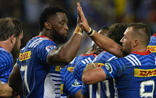 Stormers rally to see off Blues
