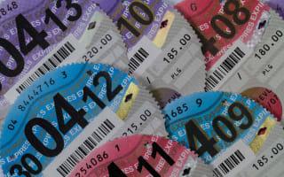 Bring back the paper tax disc! Three quarters of motorists want it back