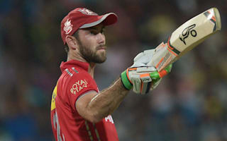 Injured Maxwell leaving IPL early