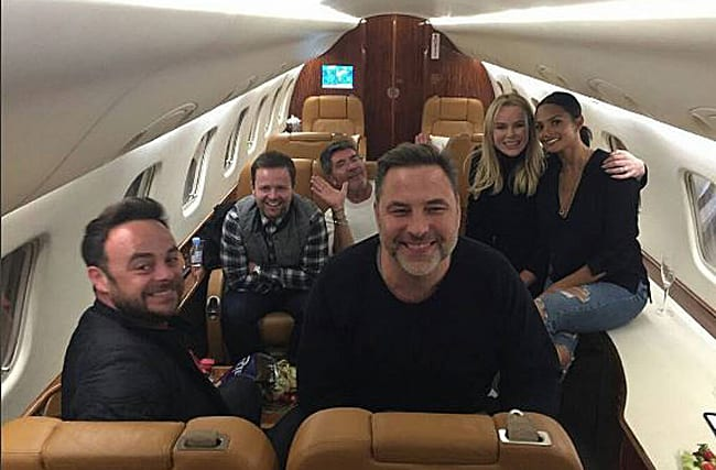 Judges head to the skies as Britain's Got Talent starts auditions