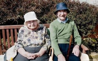 'Cruel' council splits up elderly couple