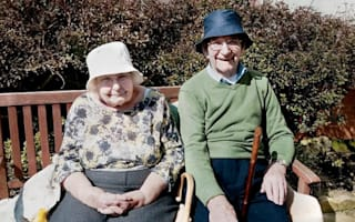 'Cruel' council splits up elderly couple