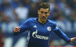 Schalke laugh off Liverpool interest in Kolasinac, Meyer and Goretzka