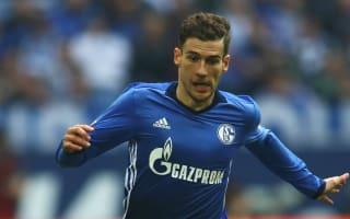 Schalke laugh off Liverpool interest in Kolasinac, Meyer and Goretzka
