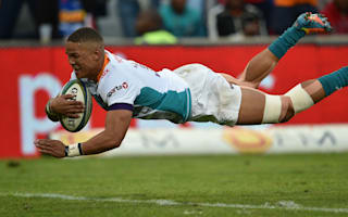 Cheetahs stay perfect in Currie Cup