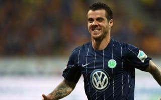 Eintracht Braunschweig 0 Wolfsburg 1 (0-2 agg): Vieirinha seals Bundesliga survival