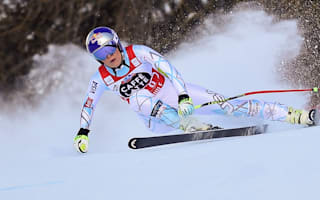 Vonn ready to tackle La Thuile hill again