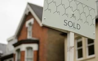 Rocketing house prices is what the government wants