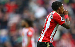Sunderland 1 West Bromwich Albion 1: Late Van Aanholt strike rescues battling hosts