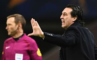 At least one more in at PSG as Emery seeks competition