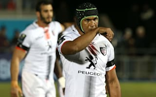 Dusautoir to quit at end of the season