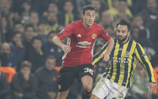 Darmian: I don't know why Mourinho doesn't pick me