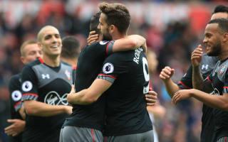 Middlesbrough 1 Southampton 2: Rodriguez and Redmond end winless run