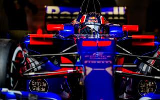 F1 2017 Pre-Season Report: Toro Rosso