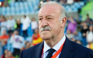 Del Bosque to wait on De Gea