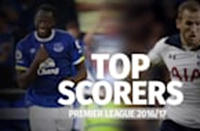 Premier League Top Scorers: Who is the current Premier League top scorer?