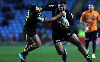 NRL star Taumalolo set for NFL trials