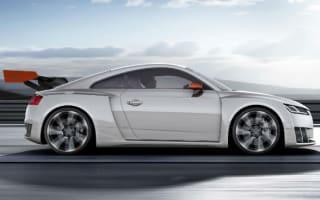 Audi unveils ultimate TT concept
