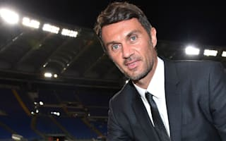 Maldini: Italian football needs to start over