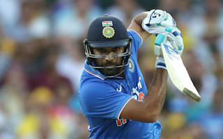 Rohit: Team unity key to Mumbai success