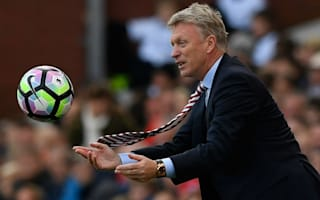Moyes the builder will fix Sunderland, says chief exec Bain