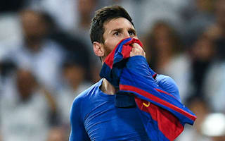 #Messi500 breakdown: How Clasico winner took Messi to new heights