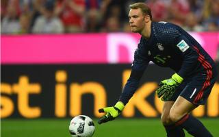Neuer accuses Bayern of arrogance