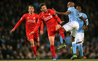 Delph: Manchester City will bounce back