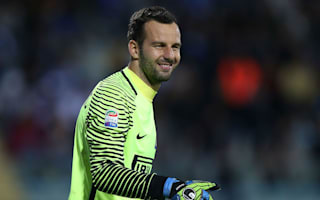 Handanovic committed to Inter - agent