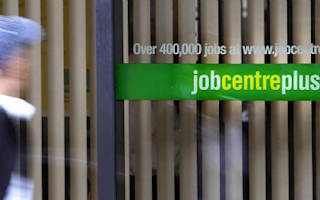 Workers 'more confident about jobs'