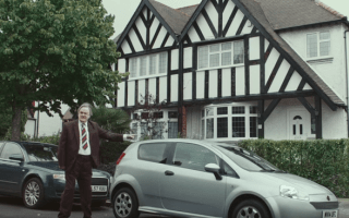 John Cleese returns to screens in Basil Fawlty advert