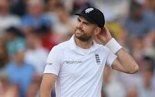 Boost for England as Anderson returns for Lancashire