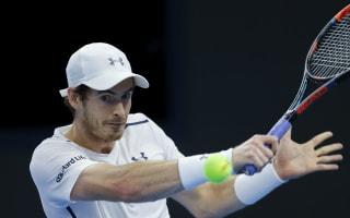 Murray sets up all-British China Open quarter-final