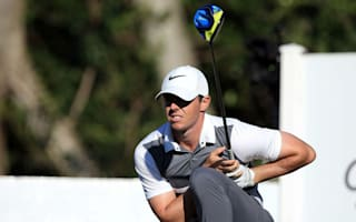 McIlroy rues 'sloppy mistakes and mental errors'