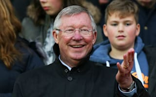 Ferguson to take charge of Manchester United again