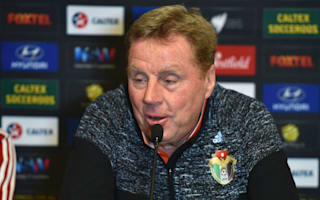 Redknapp takes Central Coast Mariners consultancy job