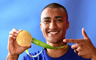BREAKING NEWS: Ashton Eaton announces retirement