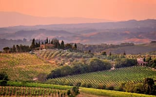 Chianti: The perfect spot for a holiday in Tuscany
