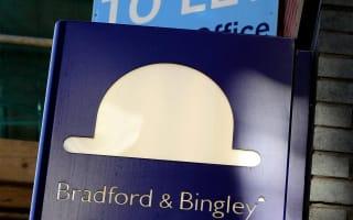 Chancellor to sell £11.8bn of Bradford &amp&#x3B; Bingley loans