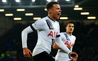 Rodgers on Alli: We thought we had him