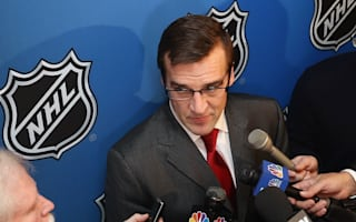 Las Vegas NHL team starts building with hire of George McPhee as first GM