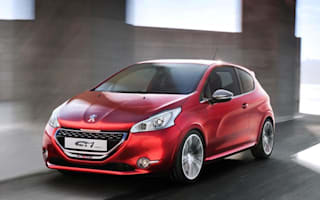 Peugeot 208 GTi could have 230bhp