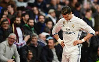 Zidane urges Madrid fans to stick with Ronaldo and Benzema