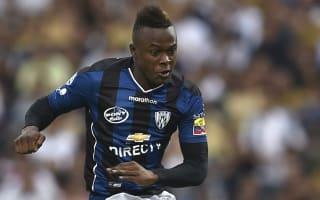 Granada suspend recruit Angulo over failed drugs test