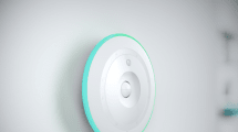 Flare, una cámara de vigilancia personal... inteligente