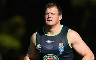 Morris to miss Origin II