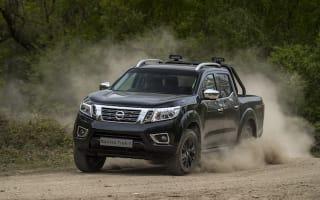 Nissan launches adventure-spec Navara