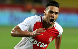 Falcao is one of the world's best strikers - Jardim